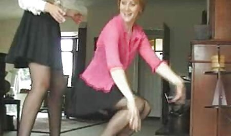 Charming blonde for her classic mother sex in All Holes