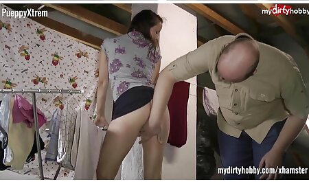 Fuck a beautiful and jerked her vintage milf blowjob in the mouth