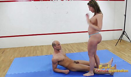 Masseuse vintage wife sex babe giving client to orgasm
