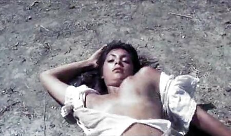 Girl lets the boys film sex with their soft in classic pron the first person