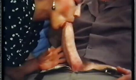 A hottie young shows what she's vintage creampie doing in sex