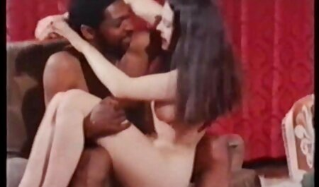 Babe romantic retro orgy cock gets in her ass