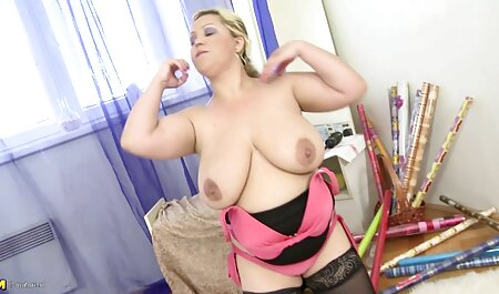 A young girl in the vintage cuties tap of the driver bald