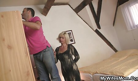Candies and asshole Tony vintage creampie